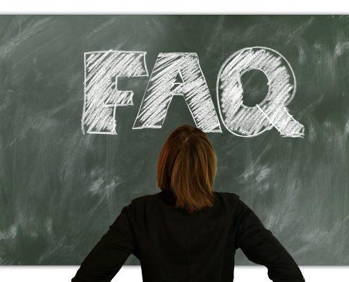 Bartech's FAQ Page